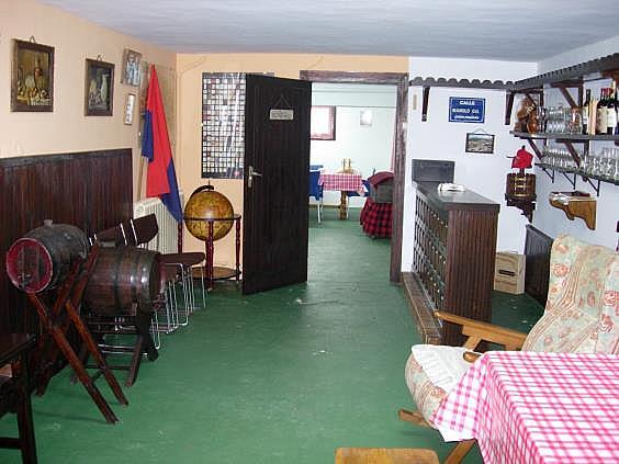 Chalet en alquiler en calle Monasterio, Ayegui - 316366414