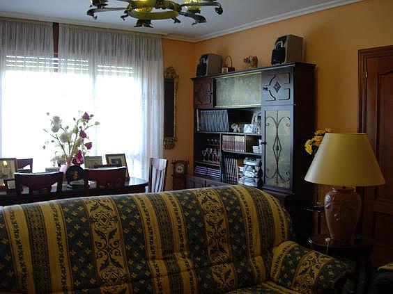 Chalet en alquiler en calle Monasterio, Ayegui - 316366435