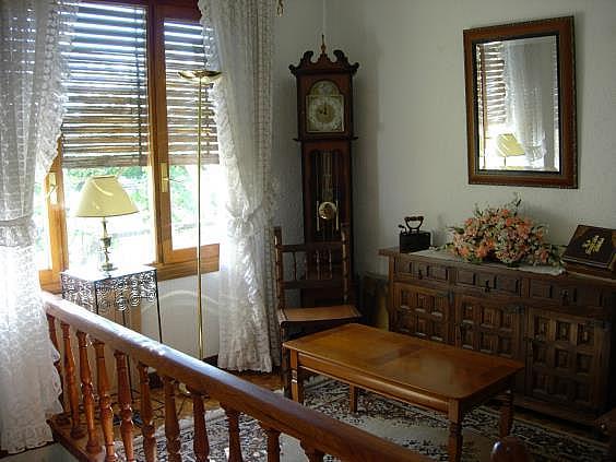 Chalet en alquiler en calle Monasterio, Ayegui - 316366447