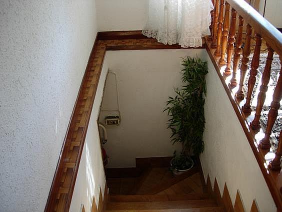 Chalet en alquiler en calle Monasterio, Ayegui - 316366450