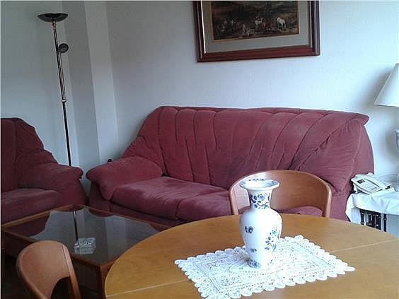 Piso en alquiler en calle Monasterio de Irache, San Juan en Pamplona/Iruña - 316367362