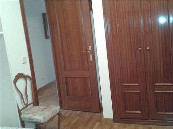 Piso en alquiler en calle Monasterio de Irache, San Juan en Pamplona/Iruña - 316367368