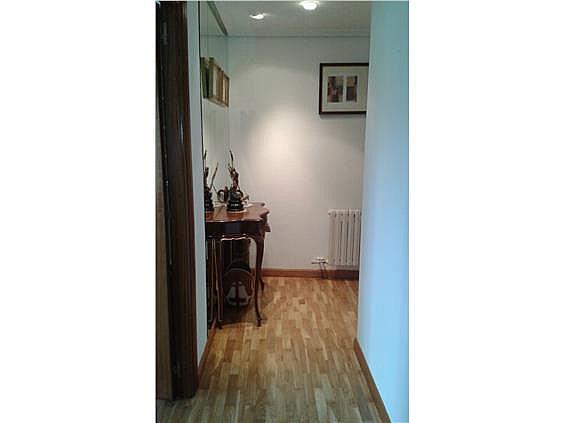Piso en alquiler en calle Monasterio de Irache, San Juan en Pamplona/Iruña - 316367380