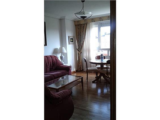 Piso en alquiler en calle Monasterio de Irache, San Juan en Pamplona/Iruña - 316367383