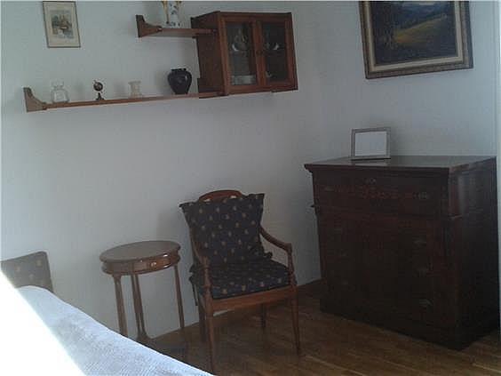 Piso en alquiler en calle Monasterio de Irache, San Juan en Pamplona/Iruña - 316367401