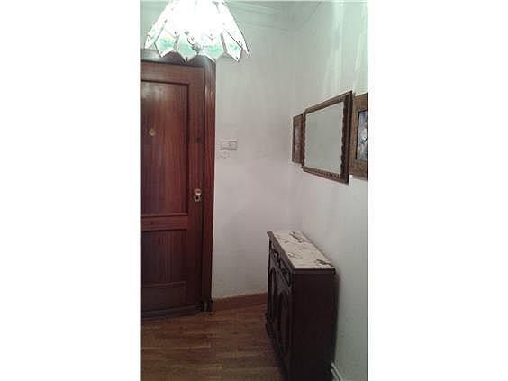 Piso en alquiler en calle Monte Mendaur, Milagrosa en Pamplona/Iruña - 331070060