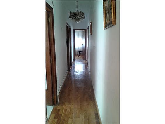 Piso en alquiler en calle Monte Mendaur, Milagrosa en Pamplona/Iruña - 331070063