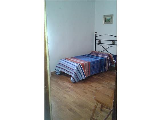 Piso en alquiler en calle Monte Mendaur, Milagrosa en Pamplona/Iruña - 331070075