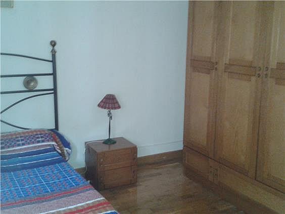 Piso en alquiler en calle Monte Mendaur, Milagrosa en Pamplona/Iruña - 331070078