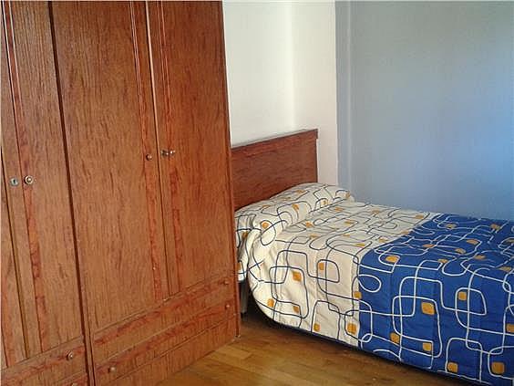 Piso en alquiler en calle Monte Mendaur, Milagrosa en Pamplona/Iruña - 331070081