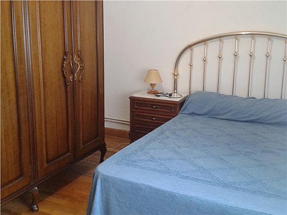 Piso en alquiler en calle Monte Mendaur, Milagrosa en Pamplona/Iruña - 331070087
