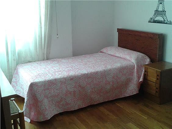 Piso en alquiler en calle Monte Mendaur, Milagrosa en Pamplona/Iruña - 331070090