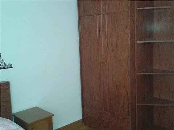 Piso en alquiler en calle Monte Mendaur, Milagrosa en Pamplona/Iruña - 331070093