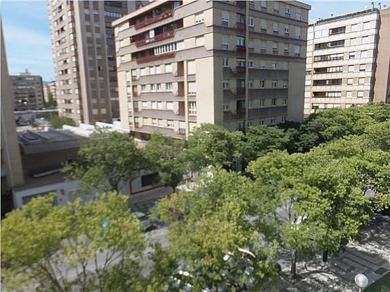 Piso en alquiler en calle Esquiroz, Iturrama en Pamplona/Iruña - 316368499