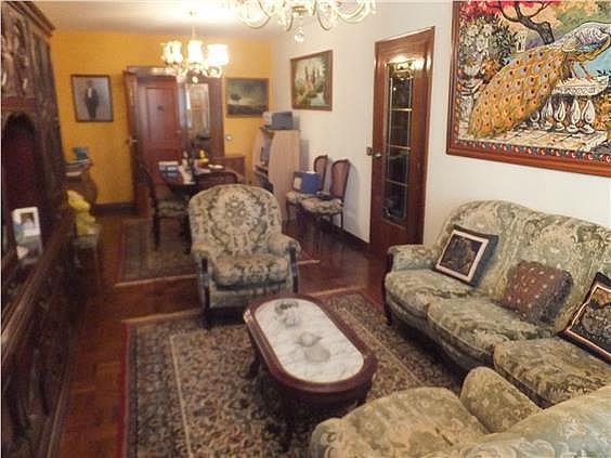 Piso en alquiler en calle Esquiroz, Iturrama en Pamplona/Iruña - 316368505