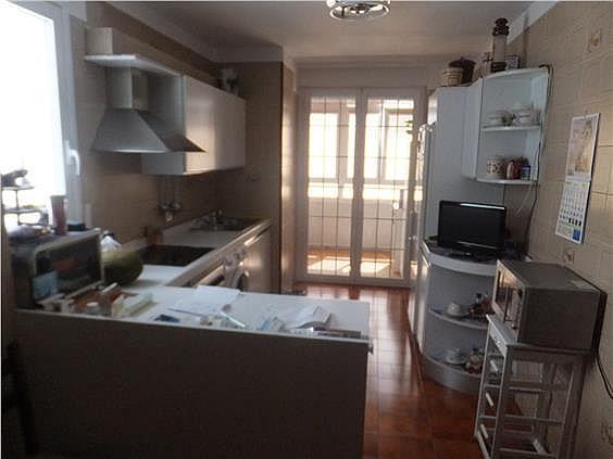 Piso en alquiler en calle Esquiroz, Iturrama en Pamplona/Iruña - 316368520