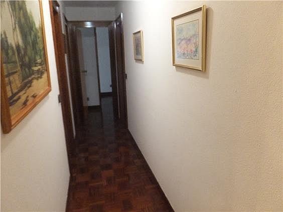 Piso en alquiler en calle Esquiroz, Iturrama en Pamplona/Iruña - 316368571