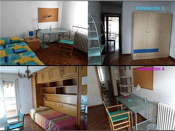 Piso en alquiler en calle Iturrama, Iturrama en Pamplona/Iruña - 316368787