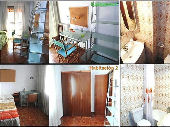 Piso en alquiler en calle Iturrama, Iturrama en Pamplona/Iruña - 316368793
