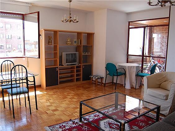 Piso en alquiler en calle Irunlarrea, Ermitagaña-Mendebaldea en Pamplona/Iruña - 316368943