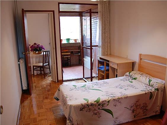 Piso en alquiler en calle Irunlarrea, Ermitagaña-Mendebaldea en Pamplona/Iruña - 316368946