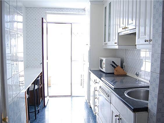 Piso en alquiler en calle Irunlarrea, Ermitagaña-Mendebaldea en Pamplona/Iruña - 316368961