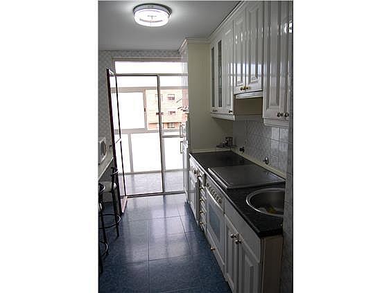 Piso en alquiler en calle Irunlarrea, Ermitagaña-Mendebaldea en Pamplona/Iruña - 316368967