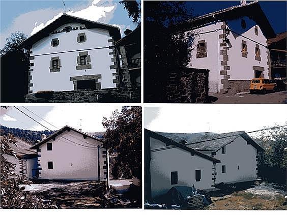 Casa en alquiler en calle San Juan, Anue - 322649106