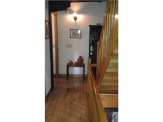 Casa en alquiler en calle San Juan, Anue - 322649124
