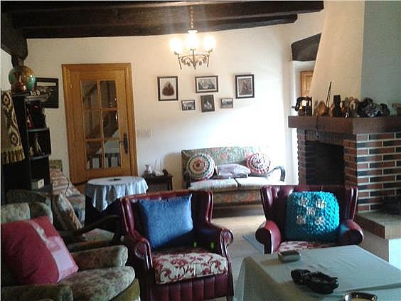 Casa en alquiler en calle San Juan, Anue - 322649133