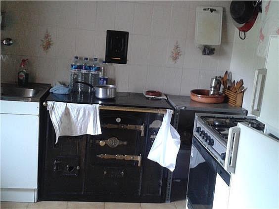 Casa en alquiler en calle San Juan, Anue - 322649136