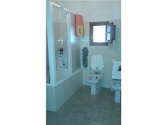 Casa en alquiler en calle San Juan, Anue - 322649148