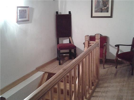 Casa en alquiler en calle San Juan, Anue - 322649154