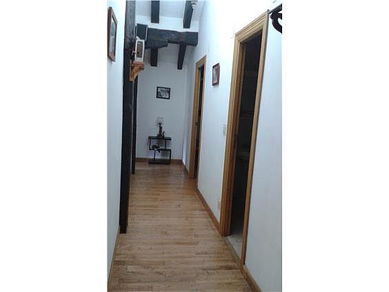 Casa en alquiler en calle San Juan, Anue - 322649163
