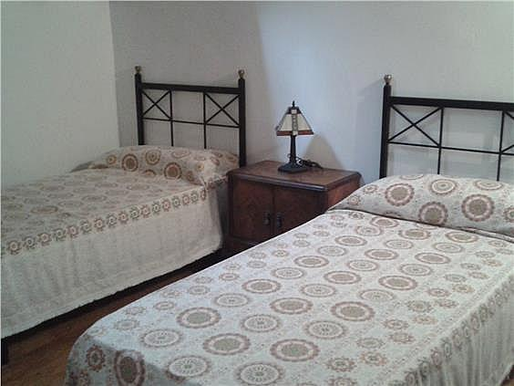 Casa en alquiler en calle San Juan, Anue - 322649169