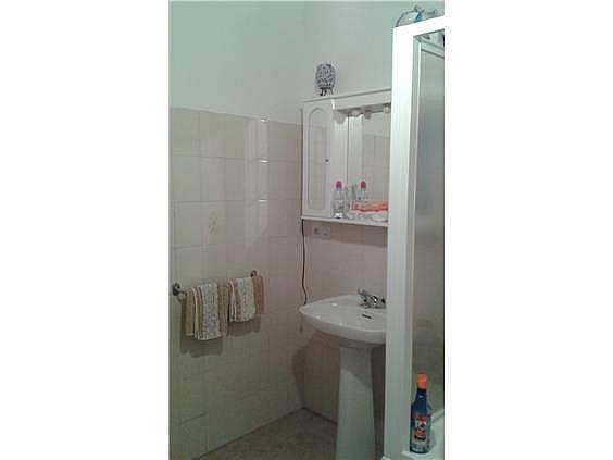Casa en alquiler en calle San Juan, Anue - 322649172