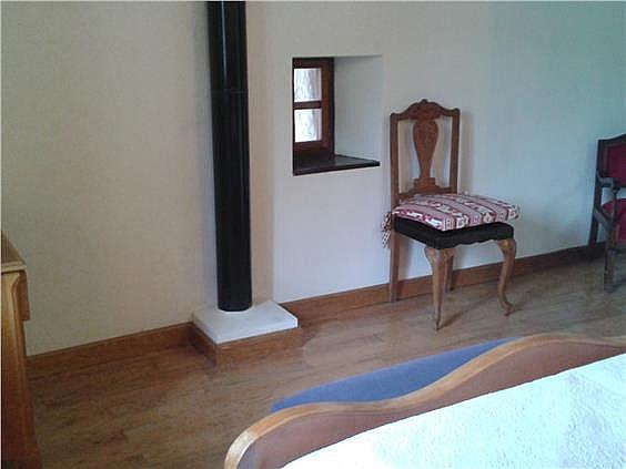 Casa en alquiler en calle San Juan, Anue - 322649181