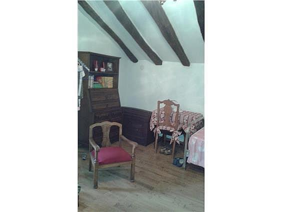 Casa en alquiler en calle San Juan, Anue - 322649187