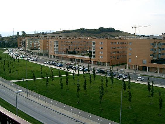 Ático en alquiler en paseo Santa Lucia, Rochapea en Pamplona/Iruña - 326832232