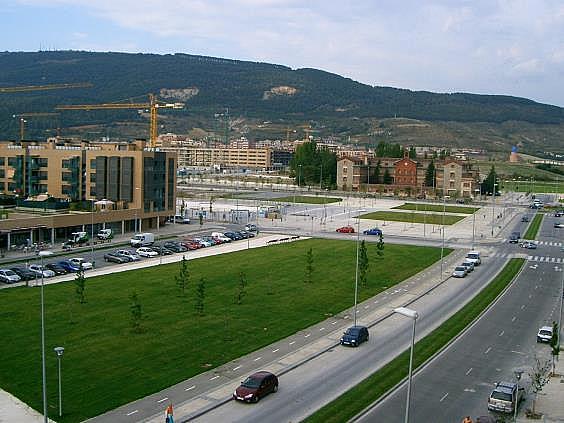 Ático en alquiler en paseo Santa Lucia, Rochapea en Pamplona/Iruña - 326832235