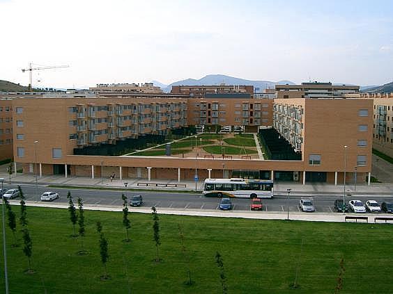 Ático en alquiler en paseo Santa Lucia, Rochapea en Pamplona/Iruña - 326832238