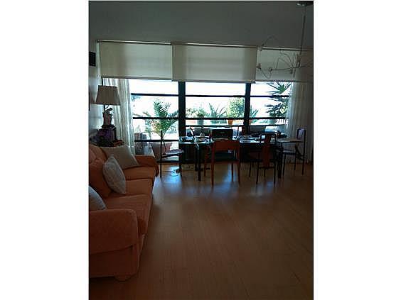 Chalet en alquiler en calle Monte Malkaiz, Egüés - 327708044