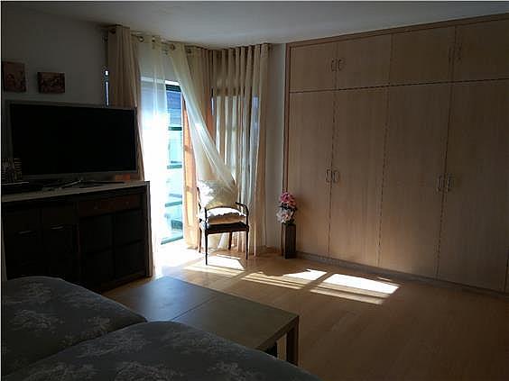 Chalet en alquiler en calle Monte Malkaiz, Egüés - 327708098
