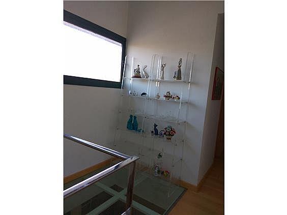 Chalet en alquiler en calle Monte Malkaiz, Egüés - 327708146