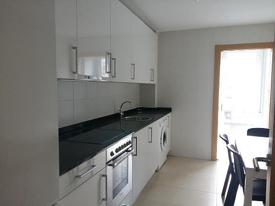 Piso en alquiler en calle Aralar, Lekunberri - 330242567