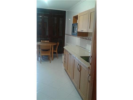Piso en alquiler en calle Mardea, Baztan - 331069898