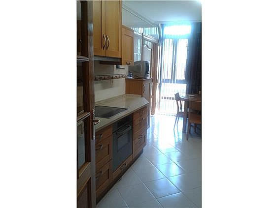 Piso en alquiler en calle Mardea, Baztan - 331069901