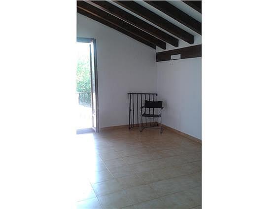 Piso en alquiler en calle Mardea, Baztan - 331069922