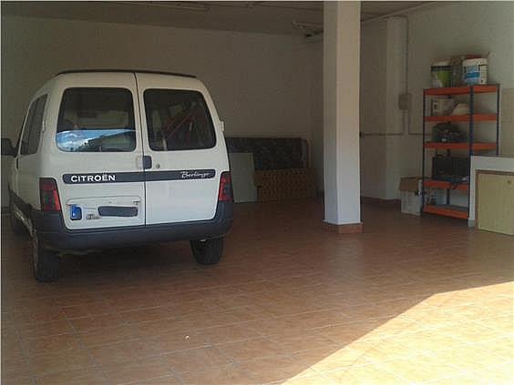 Piso en alquiler en calle Mardea, Baztan - 331069925