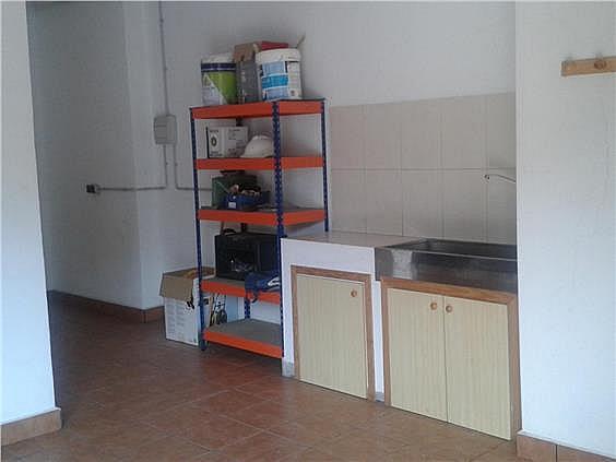 Piso en alquiler en calle Mardea, Baztan - 331069928